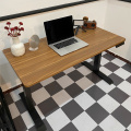 Sit and Stand Computer Desk Home Electric Desk