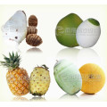 Pineapple Skin Peeling Machine, Peeler Fxp-66