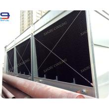 322 Ton Stahl offener Kühlturm für VRF System