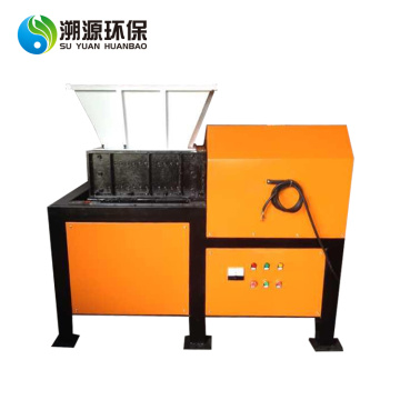 Shredding Machine For Pp/pe Film