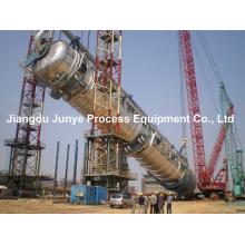 Stainless Steel Storage Tank Jjpec-S125