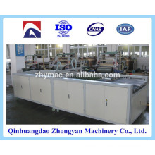 Full-Automatic Cups piling Up Machine, Cup Stacker
