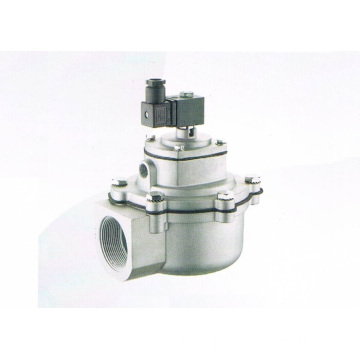2 inch Turbo Pulse ventiel