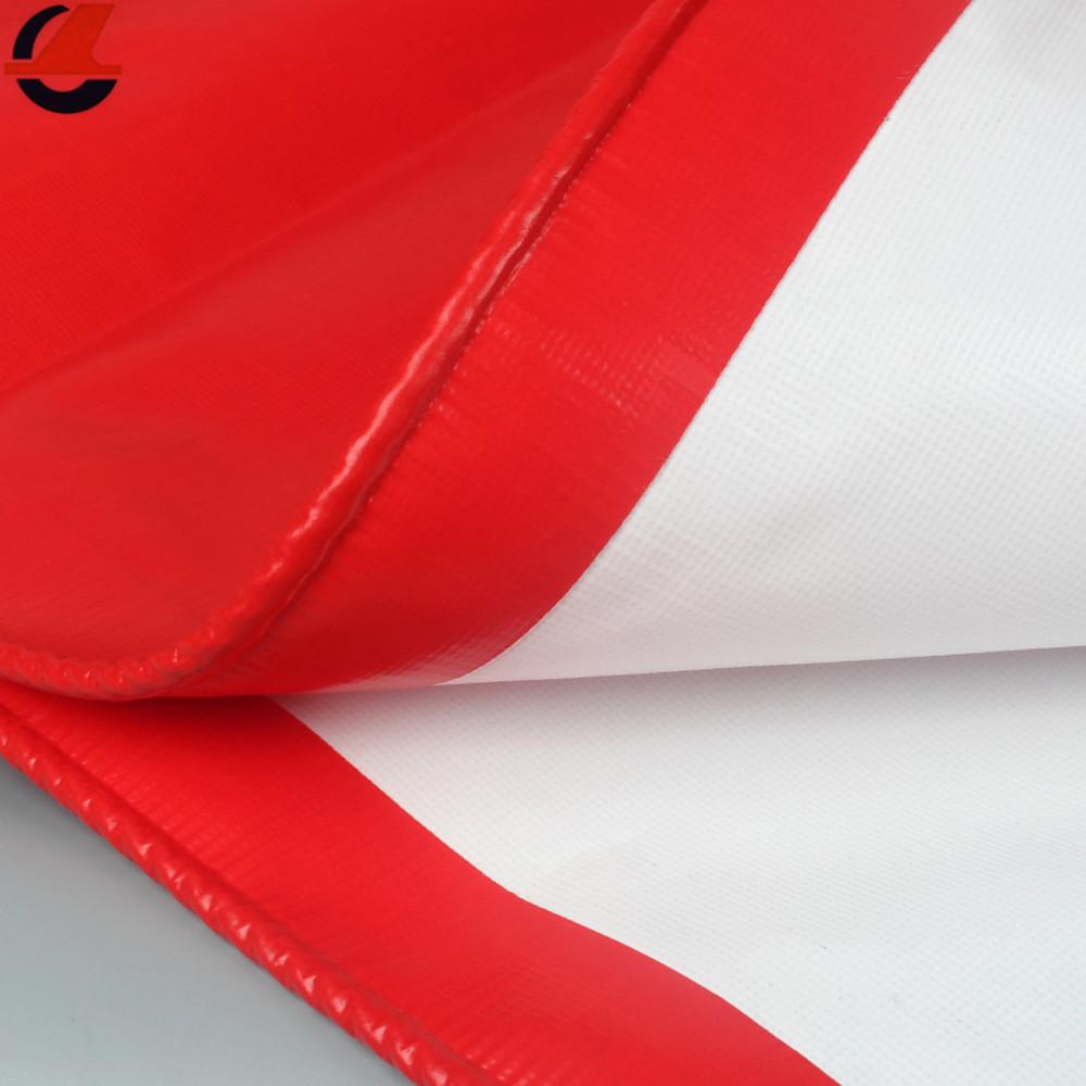 pvc tarpaulin coated fabric