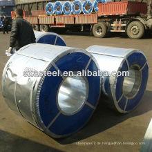 Farbbeschichtete Stahlspule / Platte / Platte