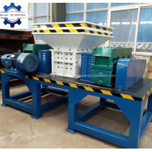 Factory Price Double Shaft Shredder Machine For Sale
