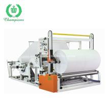 Mother Roll Slitting Machine Paper Making Machine