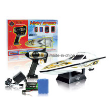 1/38 PVC Speed Model RC Boats with Double Motor