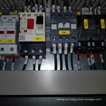 Consola de control eléctrico marino Nema 3R Assembly