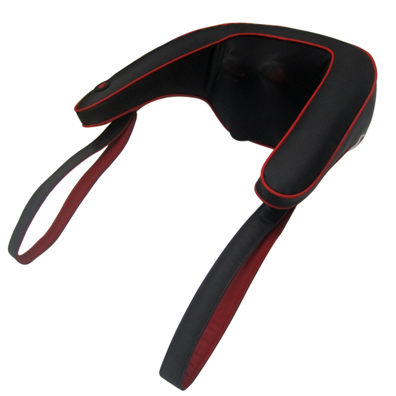 New U Shape infrared 6D Massager for neck and shoulder