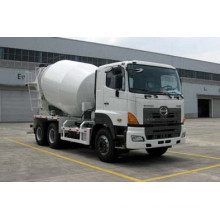 Hino 6X4 Concrete Mixer Truck in Good Quality with Japanese Technology