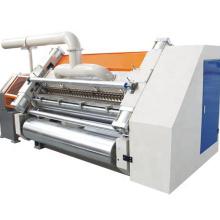 single facer corrugating cardboard corrugated paperboard machine