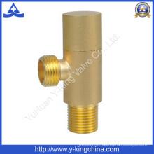 Высококачественный угловой клапан для принадлежностей для кранов (YD-5022)