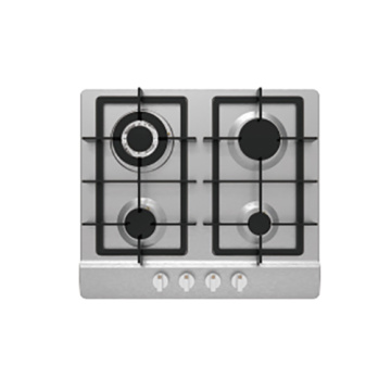 Eropah Gas Hob 4 Burners Home Gas Cooker