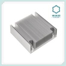 Dissipador de calor do gabinete de extrusão de alumínio