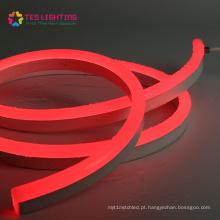 Qualidade RGB / W Regulável Neon Flex LED Strip Light