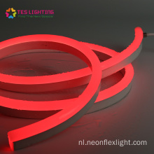 Kwaliteit RGB / W Dimbare Neon Flex LED Strip Light