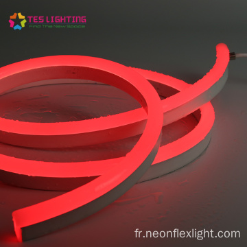 Bande LED Flex / Neon Dimmable Flex LED de qualité