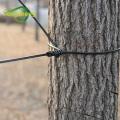 Натяжной трос для тепличной пленки из поли проволоки