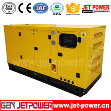 China Market Ricardo 500kw Silent Electric Diesel Generator Set