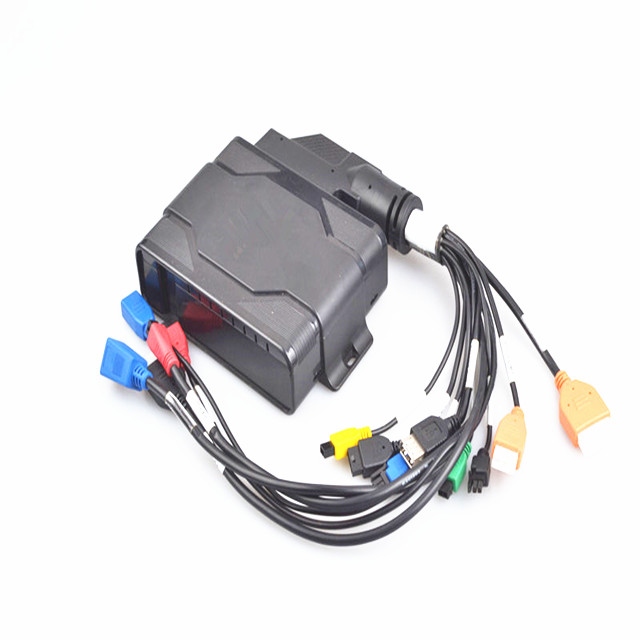 Wiring Harness for vehicle tracking system
