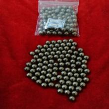 Бусины из чистого титана 0,5 мм для подшипников