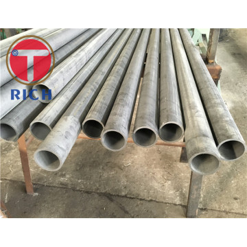 Automobile Shock Absorber seamless Tubes