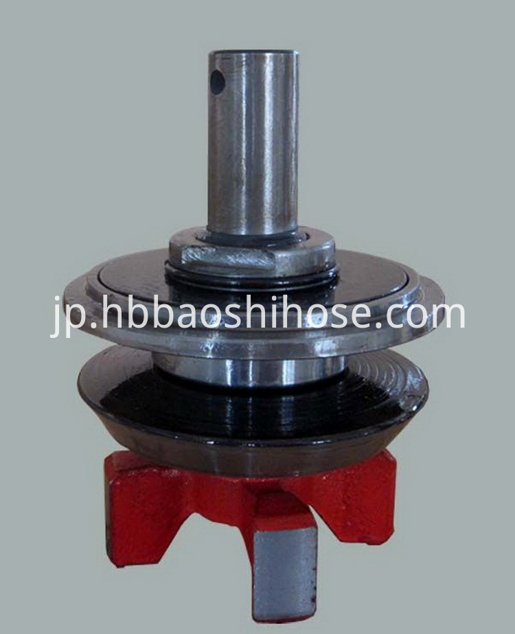 Forged Steel Valve Seat
