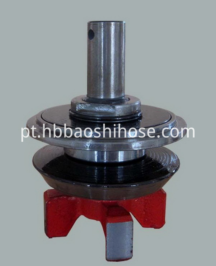 Valve Seat for Drilling Mud Pump