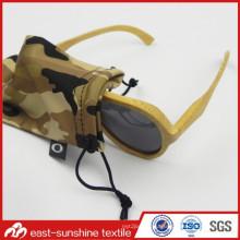 Custom Microfiber Eyeglasses Cases & Bags