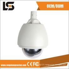 Aluminum Die Casting Part Price List CCTV Housing