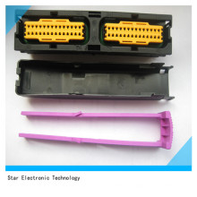 China Factory Electrical Waterproof Automotive Auto Female ECU Connector