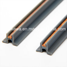 Okawa PVC &Copper Common Extrusion Profile