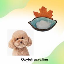 Hochreine Rohstoffpulver Oxytetracyclin