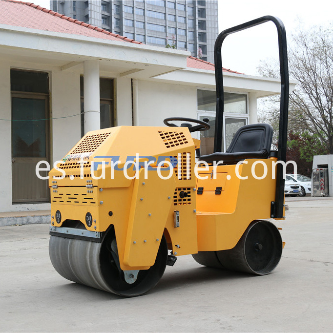 new arrival 860 road roller