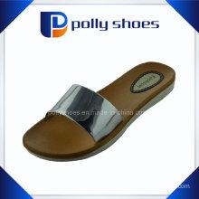 Lastest Lady Sandal Waterproof Slipper