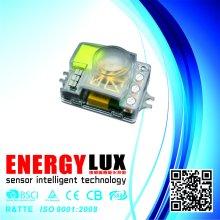 Interruptor de sensor de microondas Es-M10c com controle remoto