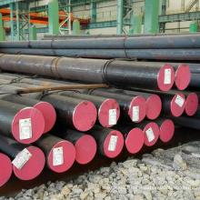S45c Qt Material Carbon Steel Round Bar Mechanical Properties HRC