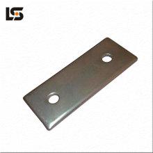 Produção de massa personalizada carimbou peças de carimbo de chapa de perfuração