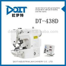 DT-438D Electronic Direct Drive Lockstitch Button Alcantarillado
