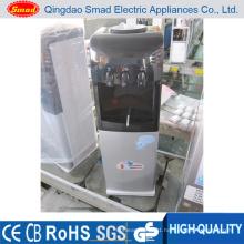 Compressor Cooling Hot and Cold Water Dispenser OEM