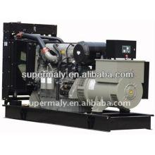 Supermaly générateur diesel Lovol diesel insonorisé refroidi par air