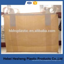 China Factory Industry PP Woven FIBC Big Bulk Bag