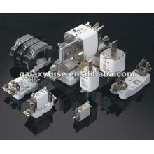 Base/NH000/NH00/NH1/NH2/NH3/NH4(CE) fusible de HRC NH