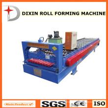 Dx 800 Shutter Door Forming Machine