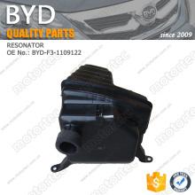 ORIGINAL BYD F3 Parts RESONADOR BYD-F3-1109122