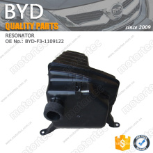 ORIGINAL BYD F3 Parts RESONATOR BYD-F3-1109122