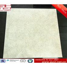 China Lieferanten Bodenfliesen Designs für Wohnzimmer Badezimmer Küche60X60 Bodenfliese Feinsteinzeug