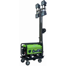 400wx4 Electric light tower