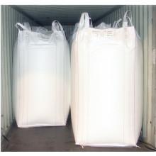 Bolsa de contenedor de 1,0 toneladas para mascotas, pellets de PTA